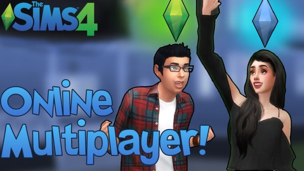 Sims 4 Multiplayer Mod | Download (Latest)